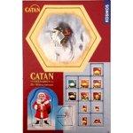 Kosmos Catan Scenario: Santa Claus