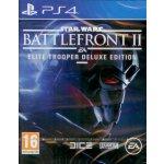Star Wars Battlefront 2 (Elite Trooper Deluxe Edition)