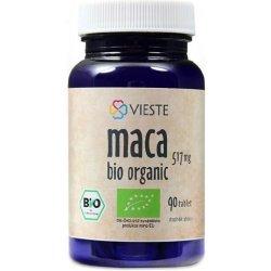 Vieste Maca Bio Organic 90 tablet