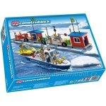 Construblock 4631 Arktický přístav