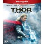 Thor: Temný svět 2D+3D BD