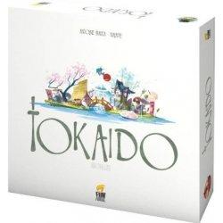 Mindok Tokaido: Základní hra