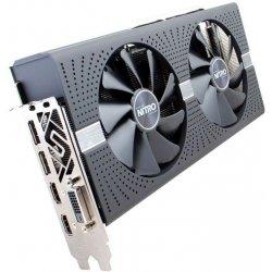 Sapphire Radeon RX 580 NITRO+ 4GB DDR5 11265-07-20G