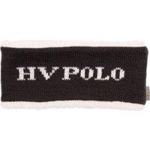 d291d1b54fb Čelenka pletená HV Polo BELLEVILLE graphite