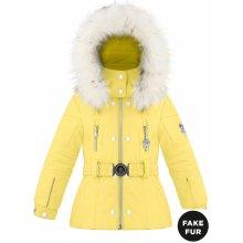 9a05aed984d0 Poivre Blanc W18-1008-BBGL A Ski Jacket empire yellow