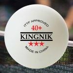 Kingnik 3* 40+ 120 ks