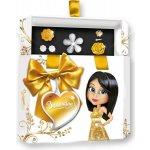 Bonaparte Briliantina dětská šperkovnice zlatá