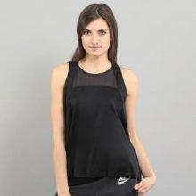 Nike W NK Tank LOOSE SUPPORT černá