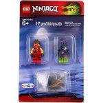 Lego NINJAGO 5003085 Battle Pack Kai & Morro