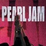 Pearl Jam - TEN /REISSUE LP