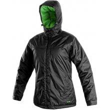 Dámská bunda KENOVA zimní černá