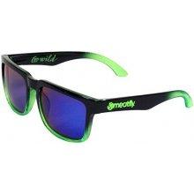 Meatfly Class E Black/Green