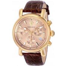 Dámské hodinky Versace - Heureka.cz c4691eb15d9