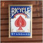 Bicycle Standard Rider Back Deck: Modrá
