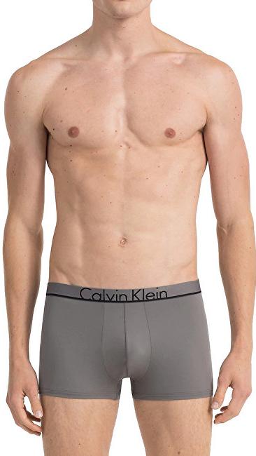 5a0fcbdd20 Calvin Klein Boxerky Low Rise Trunk NU8633A-5GS Grey Sky od 512 Kč -  Heureka.cz