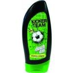 Dusch Das Kicker Team sprchový gel 250 ml