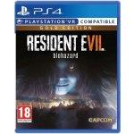 Resident Evil 7: Biohazard (Gold)