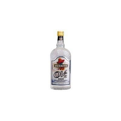 Juanita Olé Silver 38% 0,7 l (holá láhev)