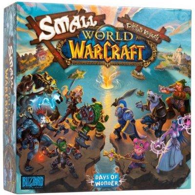 ADC Blackfire Small World of Warcraft