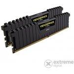 Corsair DDR4 32GB (2x16GB) 3200MHz CL16 CMK32GX4M2B3200C16