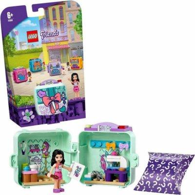 LEGO Friends 41668 Emmin módní boxík