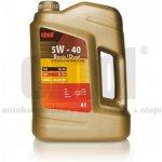 Cinol Benzin/Diesel 5W-40, 4 l