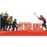 Mighty Boards Vengeance: Základní hra