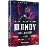 Mandy - Kult pomsty DVD