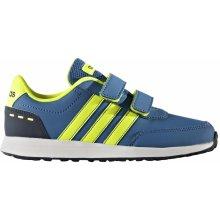Adidas Performance VS SWITCH 2 CMF INF 20 Modrá / Žlutá / Bílá