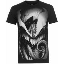 05cd56cd76b Character Marvel T Shirt Mens Venom