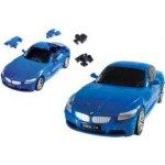 HAPPY WELL 3D puzzle model BMW Z4 1:32 modrý