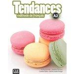 Tendances A2 - Livre de l´él?ve + DVD-ROM
