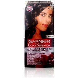 Barva na vlasy Garnier Color Sensation odstín 6,42 Vášnivá tmavá blond