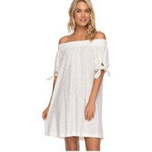 831e50e08fa Roxy dámské šaty Bright Blue Sky ERJKD03161-WBT0 marshmallow
