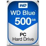"""WD 500GB, 3,5"""", 7200rpm, SATAIII, WD5000AZRZ"""