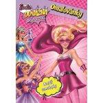 Barbie Odvážná princezna Omalovánky
