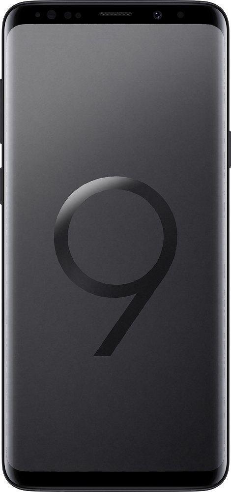 Samsung Galaxy S9 Plus G965F 64GB Single SIM na Heureka.cz