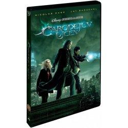 carodejuv ucen dvd