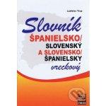 Španielsko-slovenský slovensko-španielsky vreckový slovník - Ladislav Trup