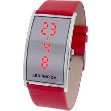 zrcadlové LED červené OEM MIR 03