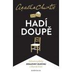 Christie: Hadí doupě - Agatha Christie