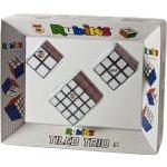 Rubikova kostka sada 3 v 1