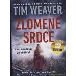 Zlomené srdce - Weaver Tim