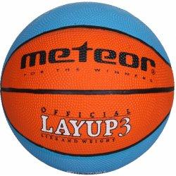 Meteor Layup