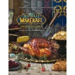 World of WarCraft - Oficiální kuchařka - Monroe-Cassel Chelsea