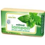 Naturinka přírodní mátový šampon 110 g