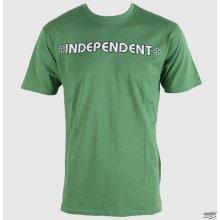 Independent BAR CROSS Mint Green