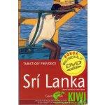 Srí Lanka Turistický průvodce