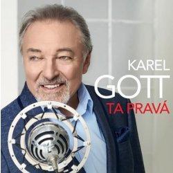Gott Karel - Ta pravá [CD]