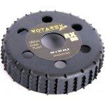 Rašple rotační RX frézovací 90 mm Rotarex